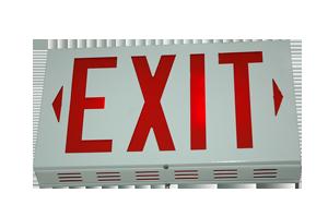 Olive Branch Exit Sign | Exit Sign Olive Branch