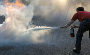 Olive Branch Fire Extinguishers | Southaven Fire Extinguishers
