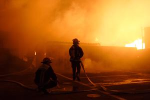 Fire Suppression Tupelo | Memphis Fire Suppression Systems